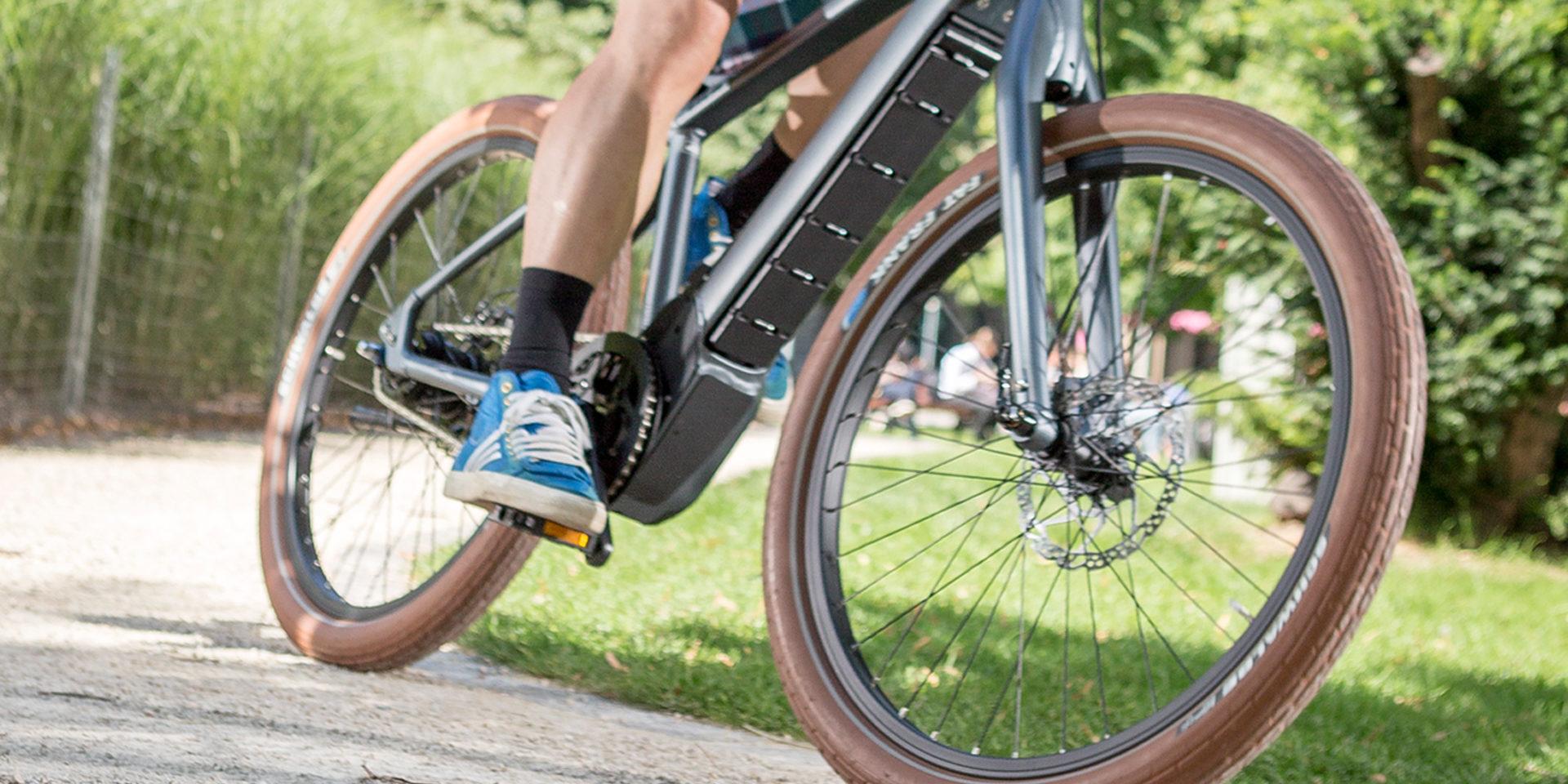 gesundheit e bike